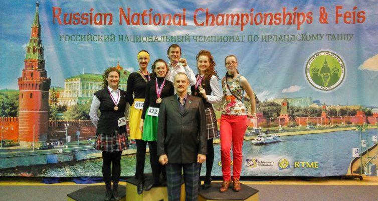Пермский Иридан на 9-м Московском феше 8-9 октября 2016 года