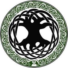 celtic-tree