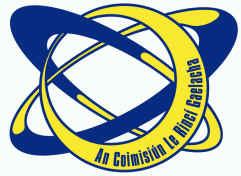Эмблема Комиссии по ирландским танцам